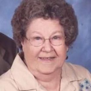 Mildred A. Jennings