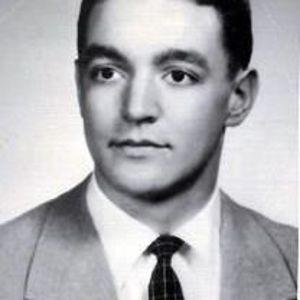 Marvin Edwin Warner