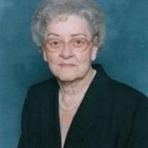Stella Thomas Bowron