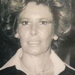 Carole Louise Schumacher