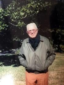 John D. McKey obituary photo