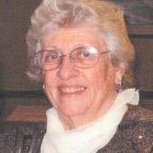 Ruth Maxine Gibbs