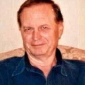 David Breckenridge Stewart