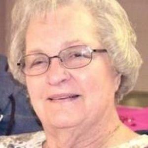 Mary Ann Minton