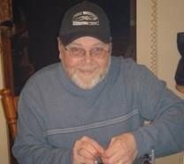 James Jackson obituary photo