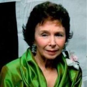 Ann Parsley Graham