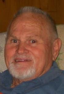 Weldon Barnes obituary photo