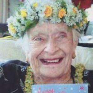 Barbara Ferry Earle