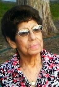 Mary Ann NIETO obituary photo
