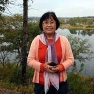 Tracy Xin Cui