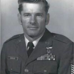 Ralph W. Earles - United States Air Force