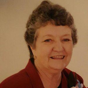 Ms. Frances Powell Watson
