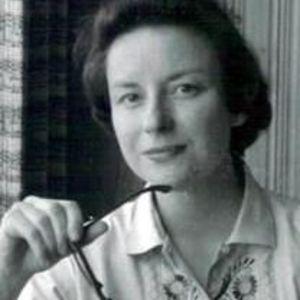 Janet East Albrecht