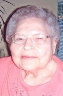 Lorene Bright Obituary Photo