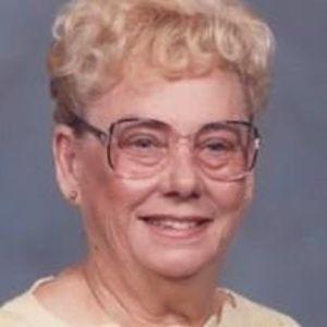 Josephine Petrosky Smith