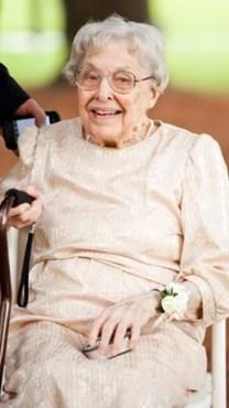 Isabelle M. Fennig obituary photo