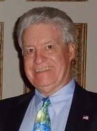 Holmes Peyton Hurst obituary photo
