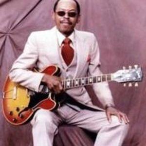 Johnny Louis Jackson