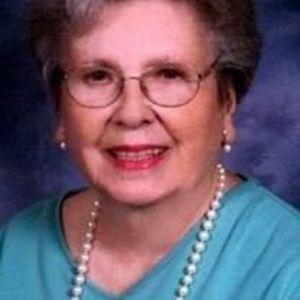 Ruby C. Higdon