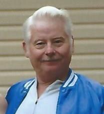 Donald Sylvester Schanz obituary photo