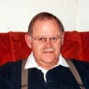 Phillip Earl Wright