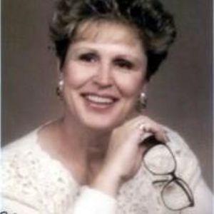 Marian Elaine Shelton