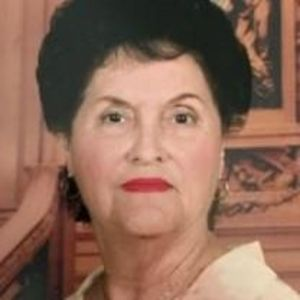 Vilma Maria Perez