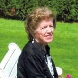 Regina Mary Diederich
