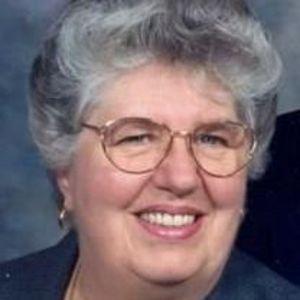 Mary Jo Stratton
