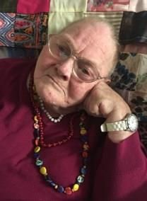Shirley Jean Nave-Bowie obituary photo