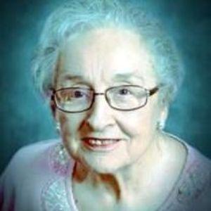 Mabel G. Blythe