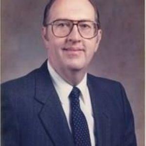 Thomas David Colby