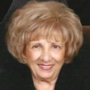 M. Edith Hoffman