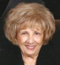 M. Edith Hoffman obituary photo