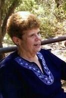 Bobbie Jean Carroll obituary photo