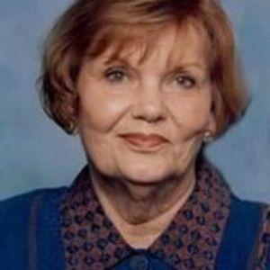 Gloria Virginia Crites