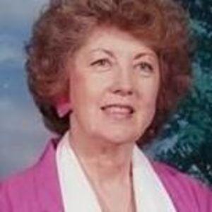 Doris Jeanne Fetters