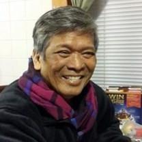 Gemiliano Cabrera obituary photo