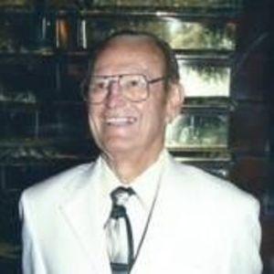 Walter Burtis Hickcox