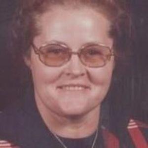 Mary Ermagene Pixley