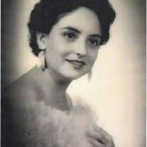 Paula Villarreal Cabrera