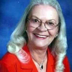 Ruth Ann Shores
