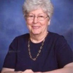 Frederica Joice DuMortier