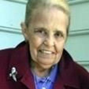 Jean Patricia Spadaro