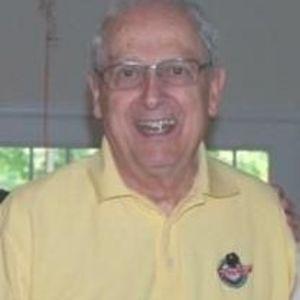 Harrison R. Jahn
