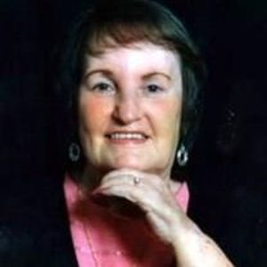 Irene Watson Marshall