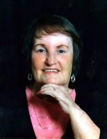 Irene Watson Marshall obituary photo