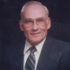 Marshall B. Threadgill