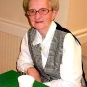 Rita Maryann Knopp