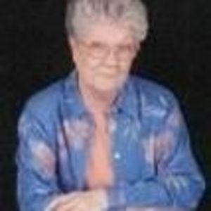 Doris Eva Peterson